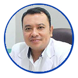 dr.Ismail Yusuf